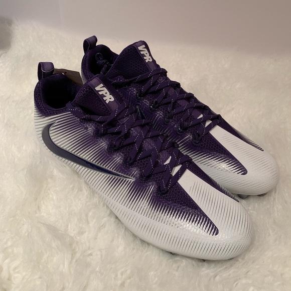 09a022673 Nike Shoes | Vapor Untouchable Pro Tb Football Cleats | Poshmark